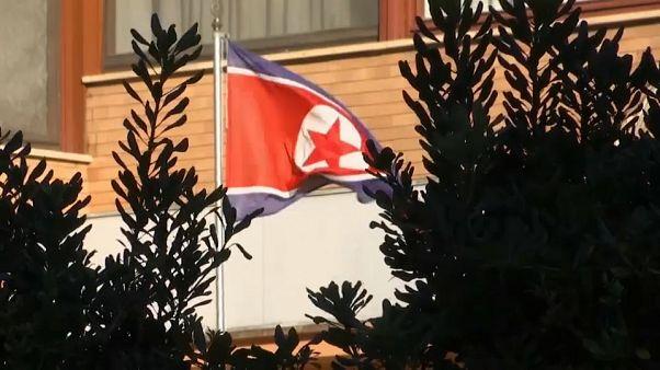Il sequestro della figlia dell'ex ambasciatore nord coreano: un caso politico