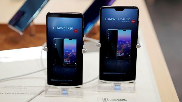 Birleşik Krallık: Huawei'nin casusluk yaptığına dair kanıt bulamadık