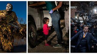 World Press Photo 2019: i vincitori e le foto candidate