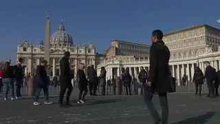 Vatikan: Eindringlicher Appell von Missbrauchsopfern