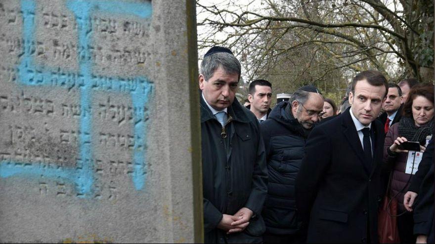 فرانسه؛ توقف پخش فیسبوکی یک برنامه به دلیل کامنت های ضد یهودی