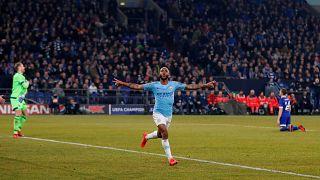Champions: Juve battuta a Madrid e il City la spunta in Germania