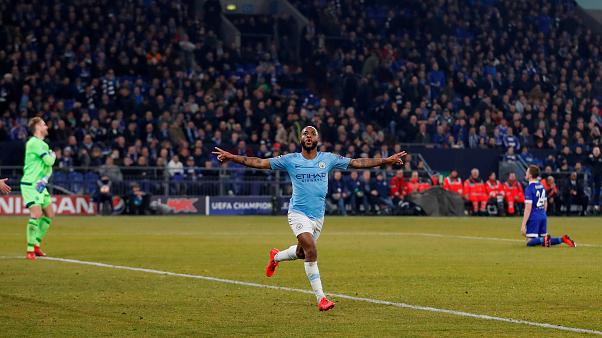 Champions League: Προβάδισμα για Σίτι και Ατλέτικο