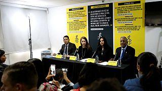 عفو بینالملل: قتل و بازداشت گستردۀ مخالفان مادورو توسط نیروهای امنیتی ونزوئلا
