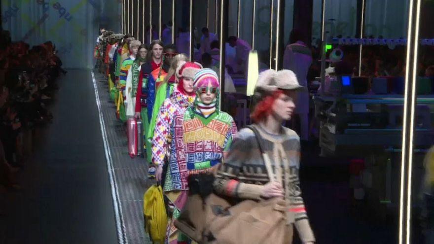La moda a Milano ricorda Karl Lagerfeld
