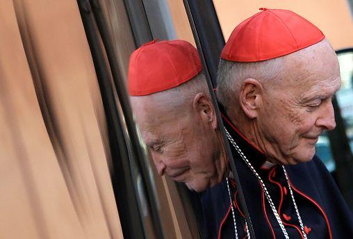 В Ватикане открывается конгресс, посвященный проблеме педофилии в Церкви