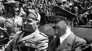 Almanya, Hitler için çalışan İngiliz ve Belçikalılara hala emekli maaşı ödüyor