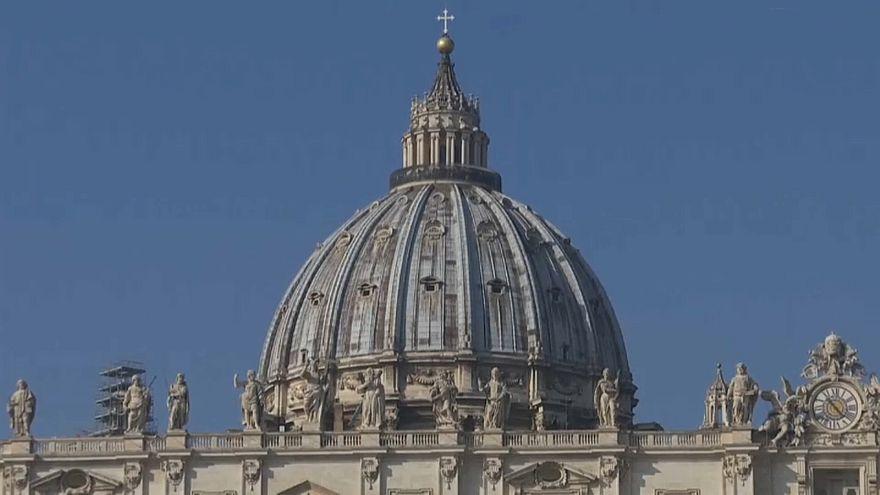 Ver para poder creer en la cumbre del Vaticano