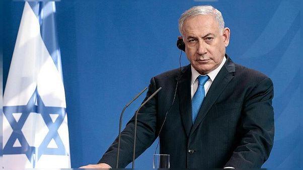 Netenyahu'nun en önemli rakipleri seçimler öncesi güçlerini birleştirme karar aldı