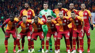Galatasaraylı oyuncular