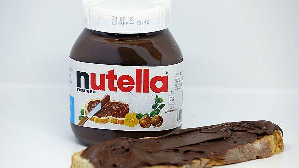 """France : la plus grosse usine de Nutella au monde """"temporairement"""" à l'arrêt"""