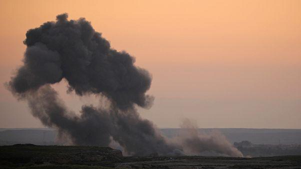 Suriye'de bomba yüklü araçla saldırı: En az 20 ölü