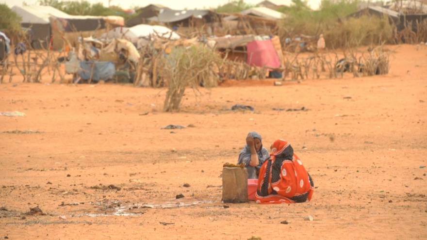 United Nations says Mauritania urgently needs funds to deal with ongoing refugee crisis