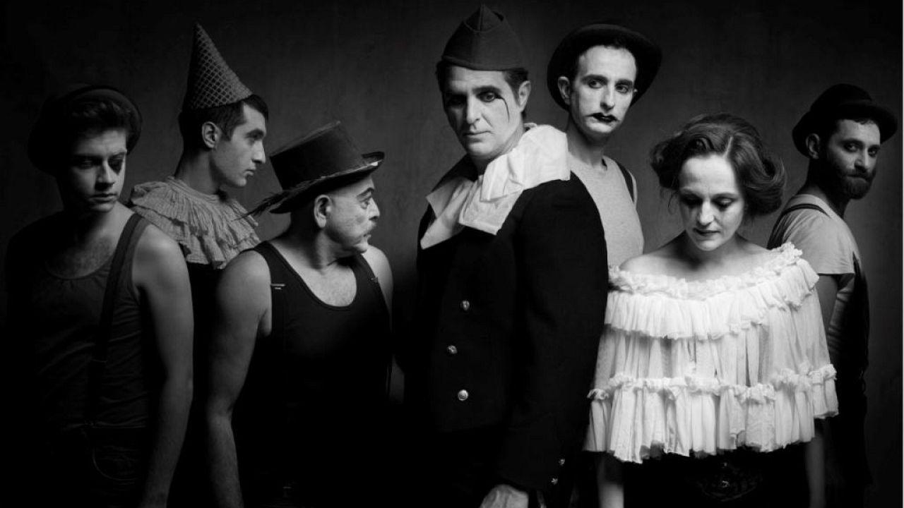 Κατερίνα Ευαγγελάτου: «Ο Βόυτσεκ είναι ένας ποιητής των καιρών του»