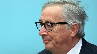 Γιούνκερ: Η Ευρώπη πρέπει να ξεσηκωθεί κατά του ακροδεξιού εξτρεμισμού