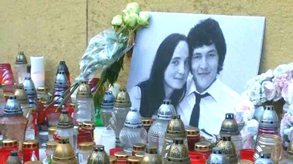 Egy éve ölték meg Ján Kuciak oknyomozó újságírót