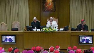 پاپ درباره آزار جنسی کودکان: کلیسا به فریاد عدالت خواهان پاسخ می دهد