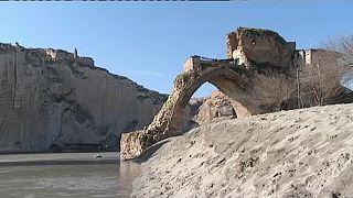 Gericht weist Petition gegen türkischen Staudamm ab