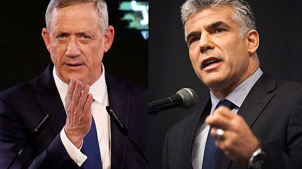 Législatives israéliennes : les adversaires de Nétanyahou s'unissent
