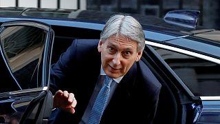 امیدواری وزیر اقتصاد بریتانیا برای تایید توافق برکسیت از سوی مجلس عوام