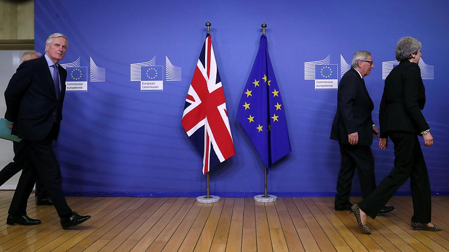İngiliz Maliye Bakanı Hammond: Haftaya Brexit oylaması için belki bir fırsat doğabilir