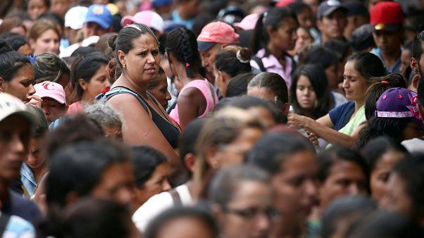Macaristan Venezuela'dan 300 sığınmacı kabul etti; Orban 'Onlar Macar asıllı' dedi