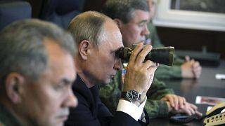 Putin'den ABD'ye nükleer tehdit: Yeni 'Küba füze krizi'ne hazırız