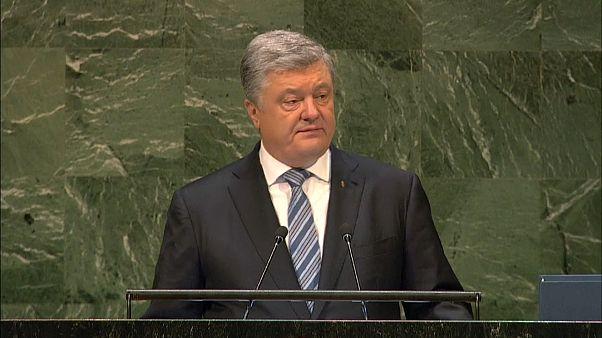 «Россию нужно лишить права вето»