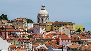 Cycling Guide to Lisbon
