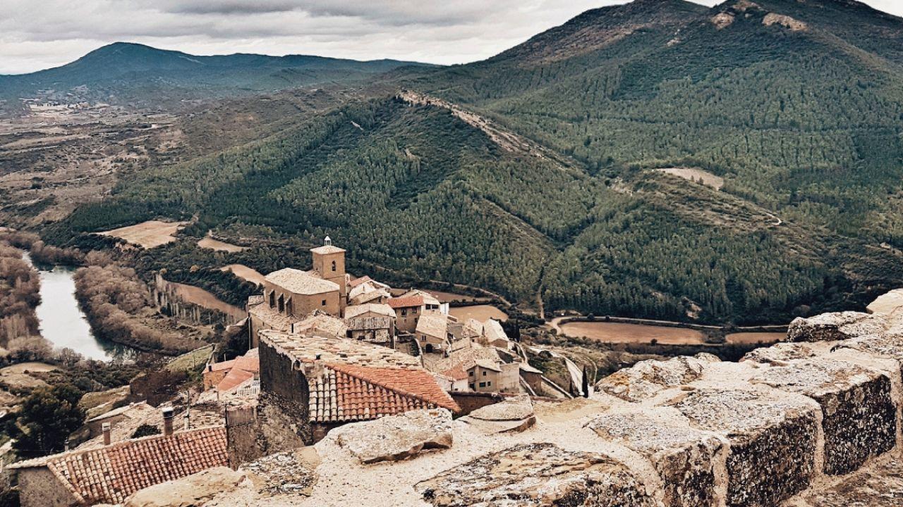 Ecotourism through Navarra