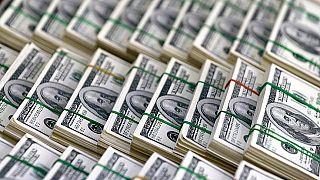 Merkez Bankası rezervi geçen hafta 278 milyon dolar azaldı