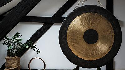 Wellness Trend on Trial: Gong Bathing