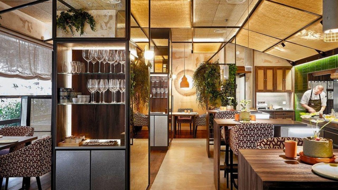 Green Madrid: conscious restaurant guide