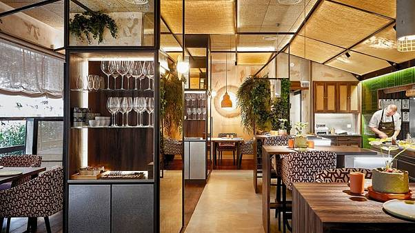 Green Madrid: conscious restaurant guide