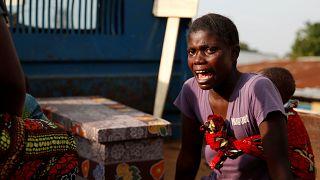 İnsan Hakları İzleme Örgütü: Kongo polisi en az 27 kişiyi boğarak ya da keserek infaz etti