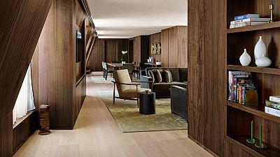 A plastic-free luxury stay in London