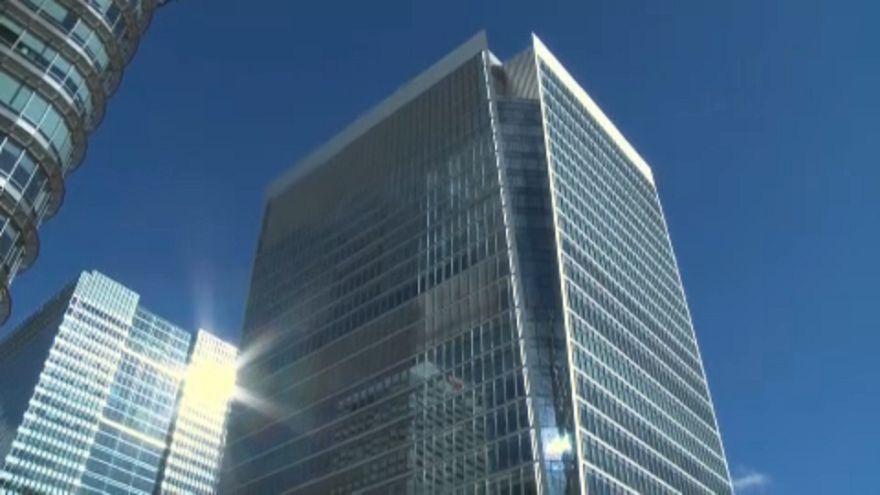 Agência Europeia do Medicamento obrigada a pagar renda em Londres