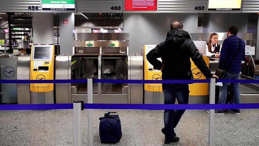 İngiltere ve Yeni Zelanda havayollarında cinsiyet seçeneği üçe çıktı: Kadın, erkek ve 'X'