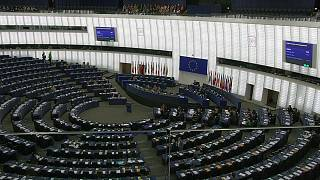 Video: Türkiye-AB üyelik müzakerelerinin askıya alınması kararı Brüksel'de nasıl yorumlandı?