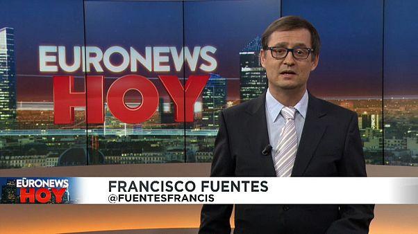 Euronews Hoy 21/02 | Las claves informativas del día