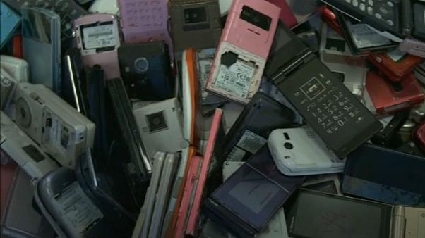 ژاپن؛ ساخت مدالهای المپیک با فلزات بازیافتی دستگاههای الکترونیک
