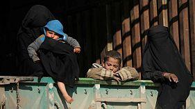 نیروهای دموکراتیک سوریه: غیرنظامیان باغوز به طور کامل تخیله نشدهاند