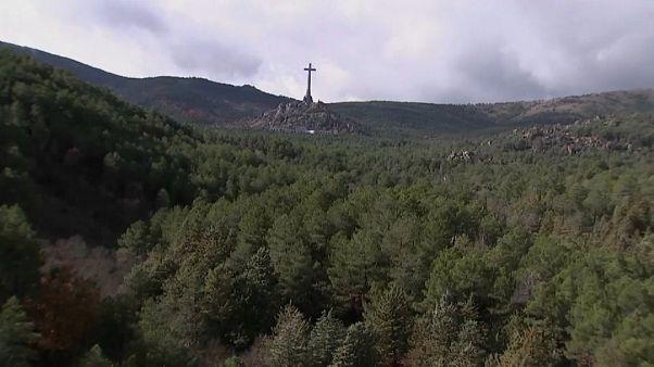 Il Vaticano sostiene la Spagna sulla esumazione dell'ex dittatore Franco