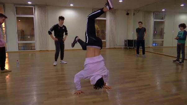 Breaking with tradition: will breakdancing become an Olympic sport?