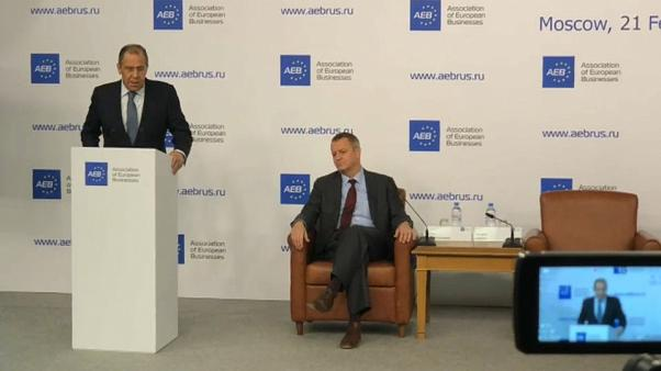 Nord Stream 2 : Moscou demande des garanties à l'Union européenne