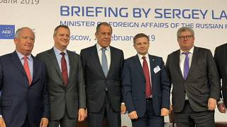 ЕС-РФ: бизнесмены жалуются на санкции
