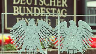 Bundestag backs 'painful compromise' on controversial abortion law