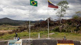 Ο Μαδούρο κλείνει τα σύνορα με τη Βραζιλία