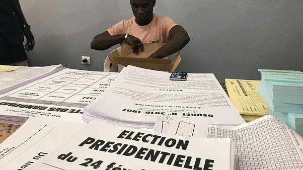 J-3 avant l'élection présidentielle au Sénégal