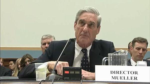 Elkészült a Mueller-bizottság jelentése